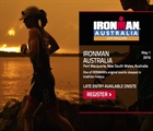 IRONMAN Australia Champions Back to Defend Titles