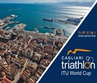Italy welcomes ITU World Cup for the first time