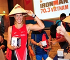 70.3 Athletes look forward to a Good Morning in Vietnam