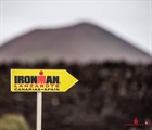 Triathletes face a one of a kind at Ironman Lanzarote