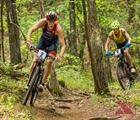 Middaugh, Snyder win XTERRA Oak Mountain