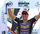 Kienle and Jackson Tops in Tennessee
