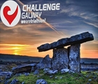 Let the festivities begin at the inaugural Challenge Galway