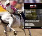 Giddy up and Get ready to ride 70.3 Calgary
