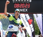 Potts Unbeatable in Canada