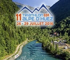 Thursday is Long Course at Alpe d'Huez