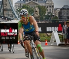 Athlete's ready to do Battle at 70.3 Budapest