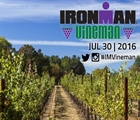 Ironman Vineman who will be the pick of the crop ?