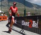 Cunnama & Collonge Triumph Triathlon EDF Alpe d'Huez LD