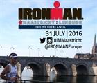 Ironman Maastricht Gruelling triathlon appeals to Bas Diederen