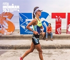 Lauren Goss returns to defend 70.3 Ecuador Crown