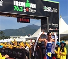 Antony Costes returns to defend at 70.3 Gurye, Korea