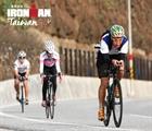 "Typhoon ""Megi"" can't stop Ironman Athletes in Taiwan"