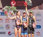 Pieter Heemeryck and Judith Corachan reign in Challenge Peguera Mallorca