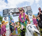 Mendez, Duffy win XTERRA World Championship