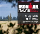 IRONMAN Announces New Race in Italy