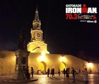 Colombia welcomes inaugural 70.3 Cartagena