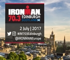 IRONMAN 70.3 Edinburgh Comes to Scotland