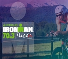 Riveros, Collins return to defend 70.3 Pucon, Chile