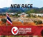 "New Challenge Family race ""Nakhon-Nayok"" near the city of Bangkok"
