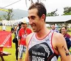 Osborne, Wasle win XTERRA Saipan