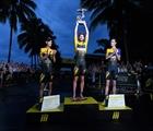 Birtwhistle & Murray the Big Winners Day 3 Super League Triathlon