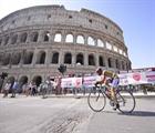 Challenge announce Distinctive Distance Roma 753 race