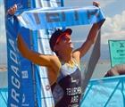 Tellechea, Snyder win XTERRA Argentina