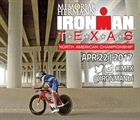 Which Lone Star will win IRONMAN N. American Champs Texas