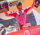 Brownlee & Pallant triumph at Challenge Gran Canaria