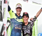 Potts and Jackson Perfect in Peru
