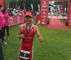 B2B wins for Croneborg, Frodeno in Taiwan