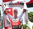 Aernouts, Charles win at Ironman Lanzarote
