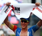 Frommhold, Philipp win at 70.3 St. Polten