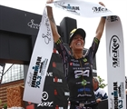 Matthew, Jackson win at 70.3 Chattanooga