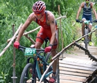 Ruzafa, Poor win XTERRA Portugal