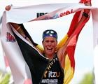 Tondeur,Vandendriessche win IRONMAN 70.3 Luxembourg
