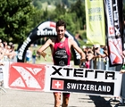 Forissier, Flipo win XTERRA Switzerland
