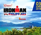 New Ironman Subic Bay, Philippines debuts 3 June 2018