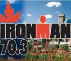Amberger, Jackson headline new look 70.3 Calgary