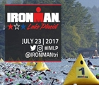Ironman Lake Placid Pro Men Only Partake