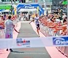 Stein, Huethaler win 70.3 Gdynia
