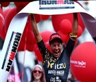 Weiss, Castro win Ironman Maastricht