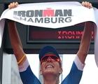 Cunnama, Sammler win Ironman Hamburg