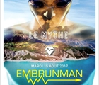 Mid-Week Mission at the 34th Edition Embrunman