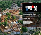IRONMAN Announces Full Distance Event in Estonia