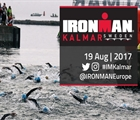 All men at Ironman Kalmar Sweden (pro field)
