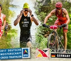 Off-Road racing continues at 17th edition XTERRA Germany
