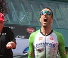Vanhoenacker, Joyce win Ironman Mont-Tremblant