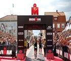 Clemente Alonso-McKernan wins Ironman Kalmar Sweden